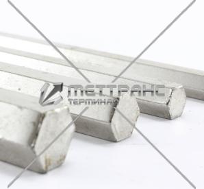 Шестигранник алюминиевый в Белгороде