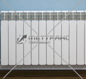 Радиатор отопления в Белгороде