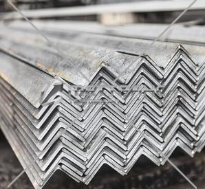 Уголок стальной в Белгороде