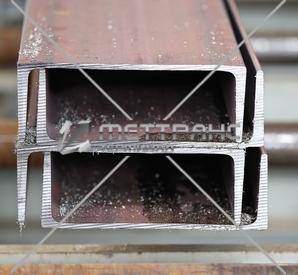 Швеллер стальной в Белгороде