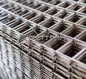 Сетка сварная стальная в Белгороде